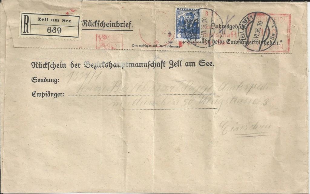 Österreich 1925 - 1938 - Seite 13 Bild_450