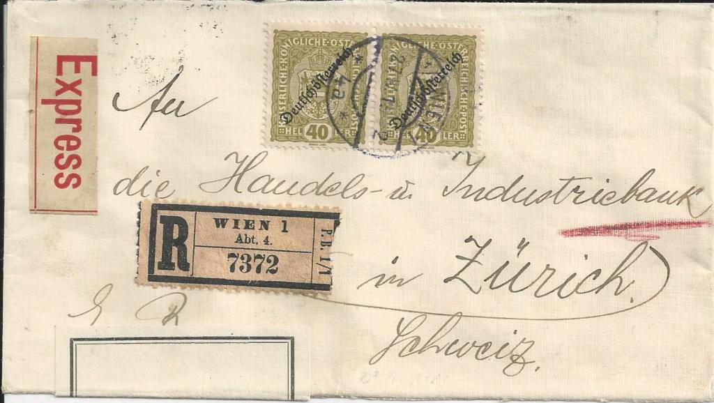 Inflation in Österreich - Belege - 1918 bis 1925 - Seite 21 Bild_453