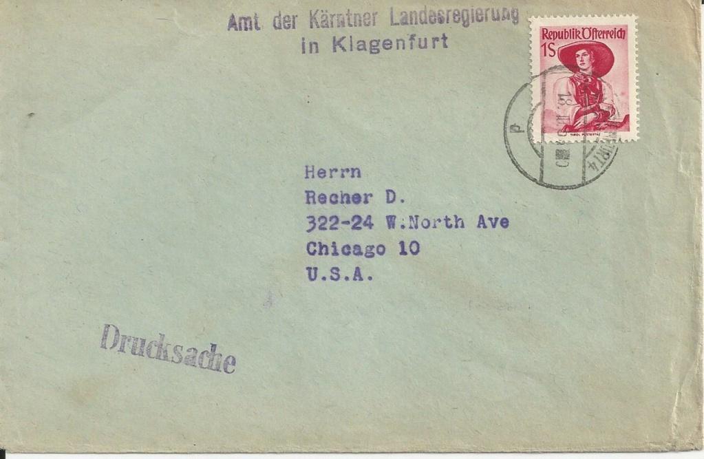 trachten - Trachtenserien ANK 887 - 923 und 1052 - 1072 Belege - Seite 13 Bild_459