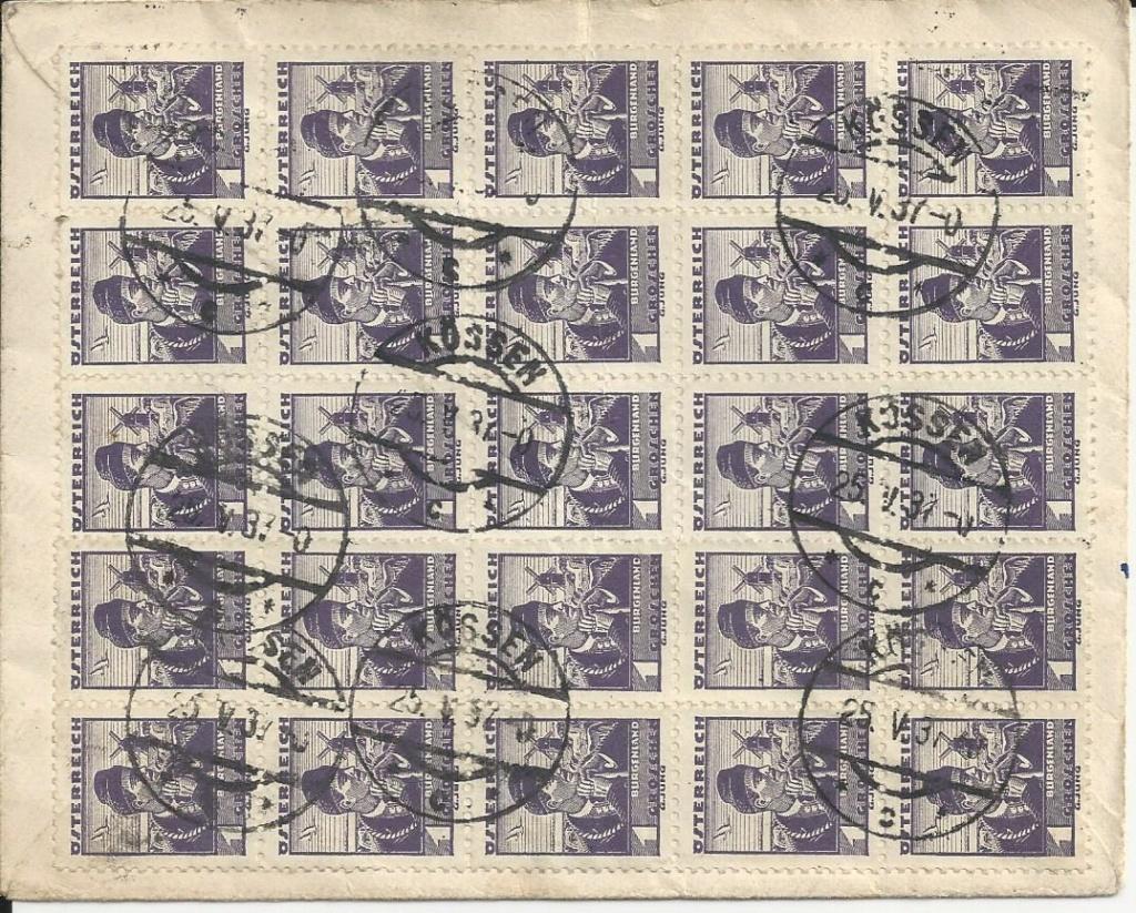 Österreich 1925 - 1938 - Seite 15 Bild_469