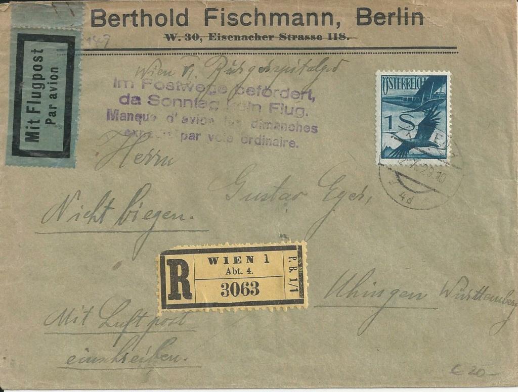Österreich 1925 - 1938 - Seite 15 Bild_473