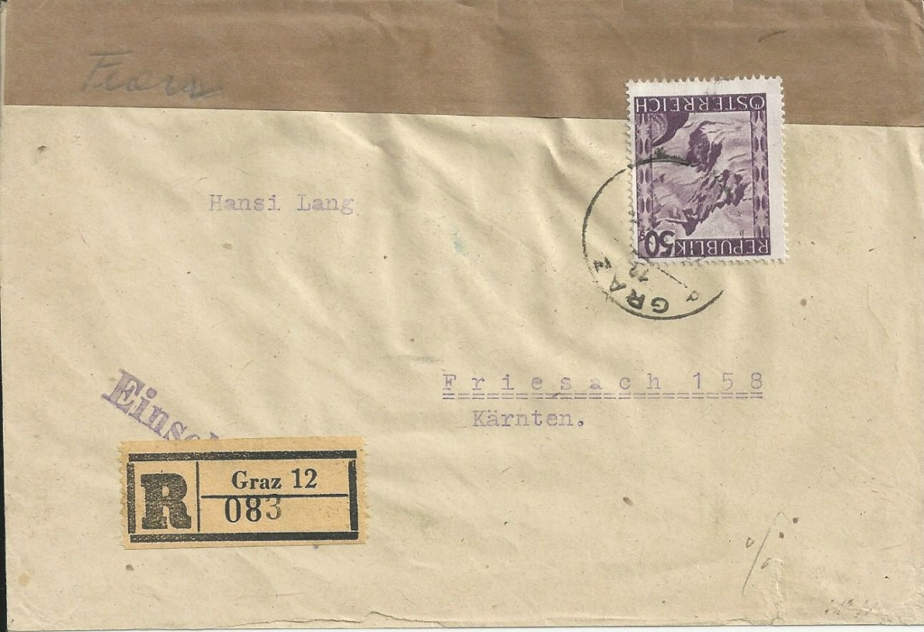 1945 - Sammlung Bedarfsbriefe Österreich ab 1945 - Seite 15 Bild_475