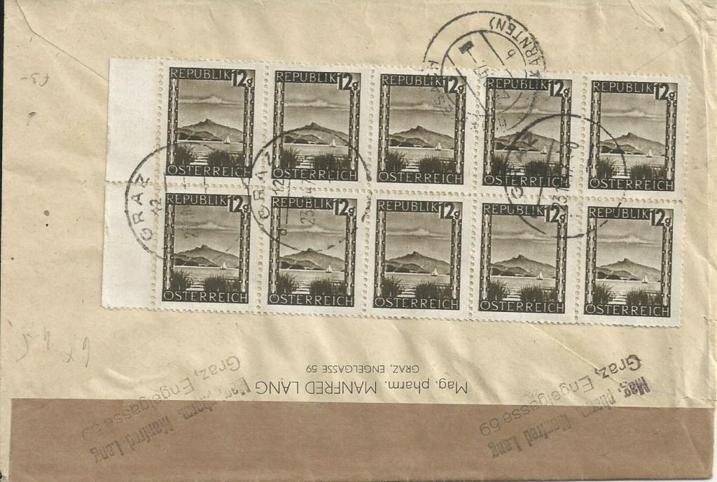 1945 - Sammlung Bedarfsbriefe Österreich ab 1945 - Seite 15 Bild_476