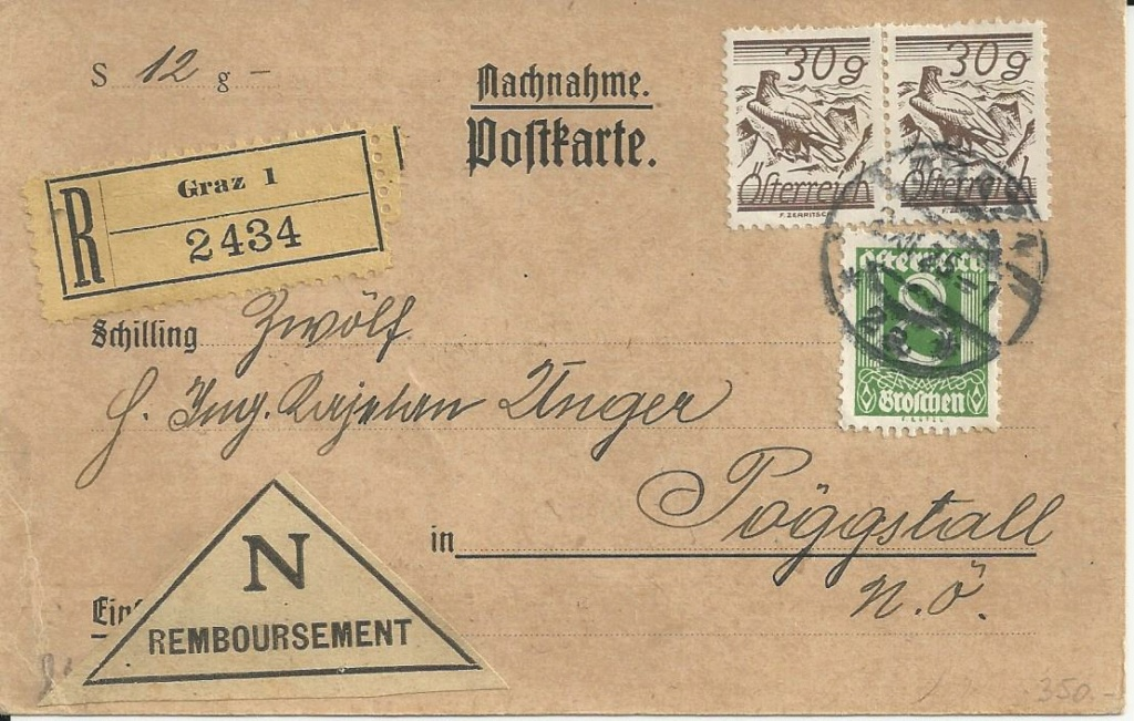 Österreich 1925 - 1938 - Seite 15 Bild_477