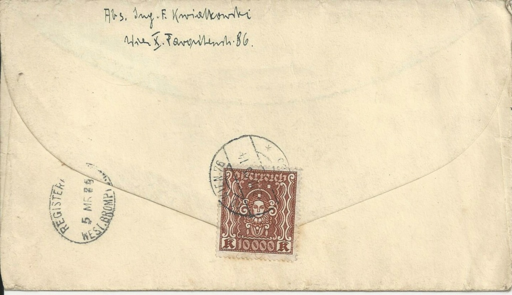 Inflation in Österreich - Belege - 1918 bis 1925 - Seite 23 Bild_480