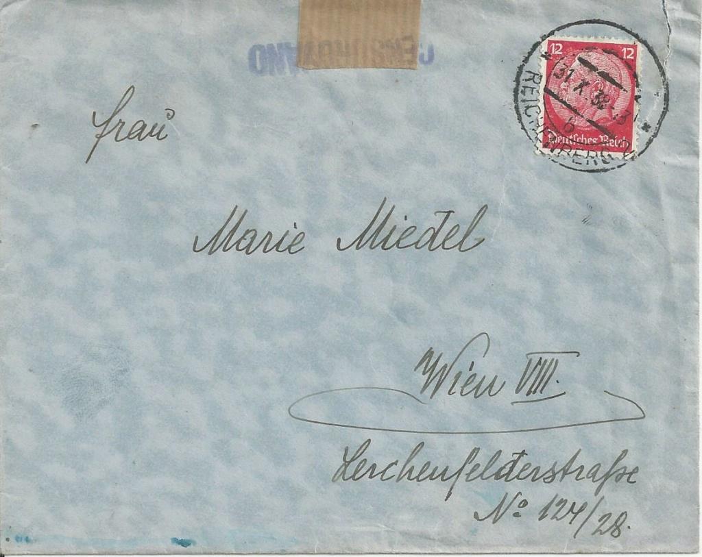 Deutsches Reich April 1933 bis 1945 - Drittes Reich - Seite 3 Bild_482