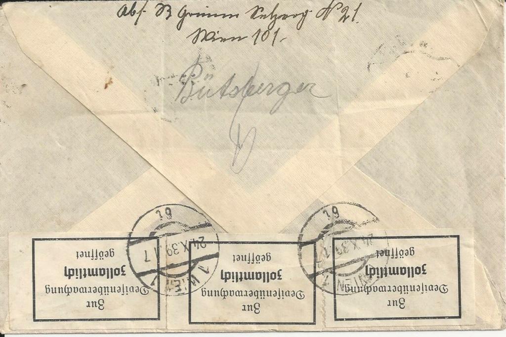 Zensuren unter deutscher Herrschaft bis 1945 - Seite 2 Bild_483