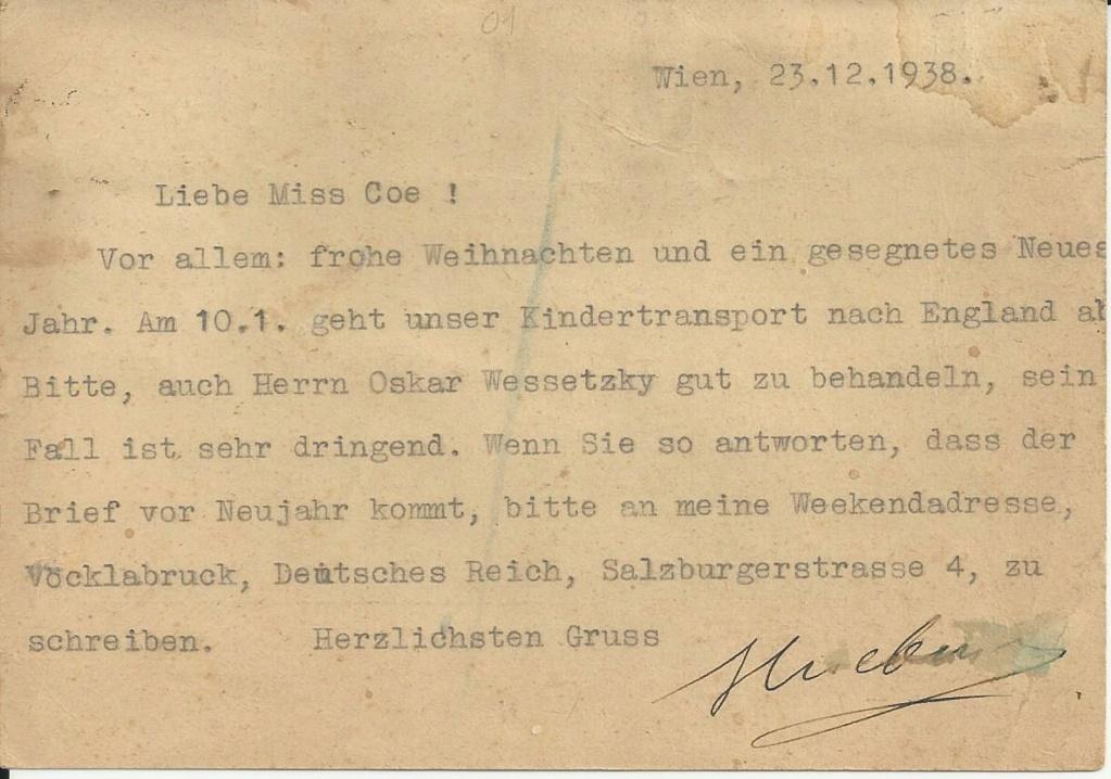 Österreich im III. Reich (Ostmark) Belege - Seite 20 Bild_485