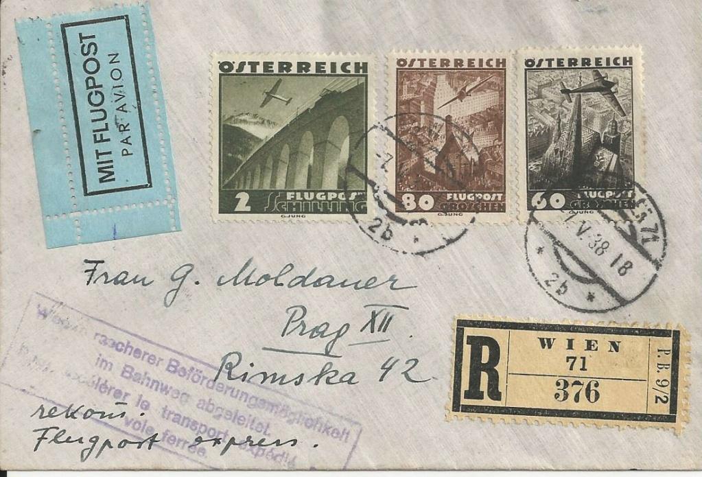 Österreich im III. Reich (Ostmark) Belege - Seite 20 Bild_488
