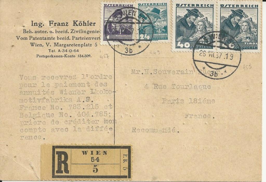 Österreich 1925 - 1938 - Seite 15 Bild_502