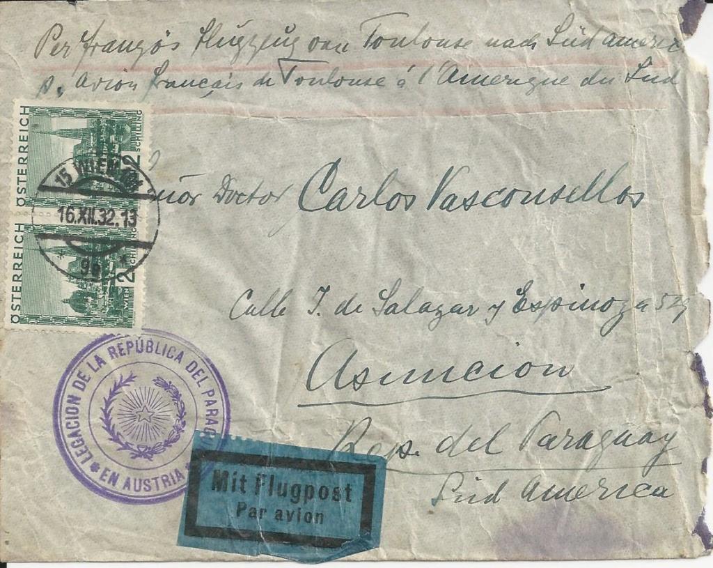 Österreich 1925 - 1938 - Seite 13 Bild_530