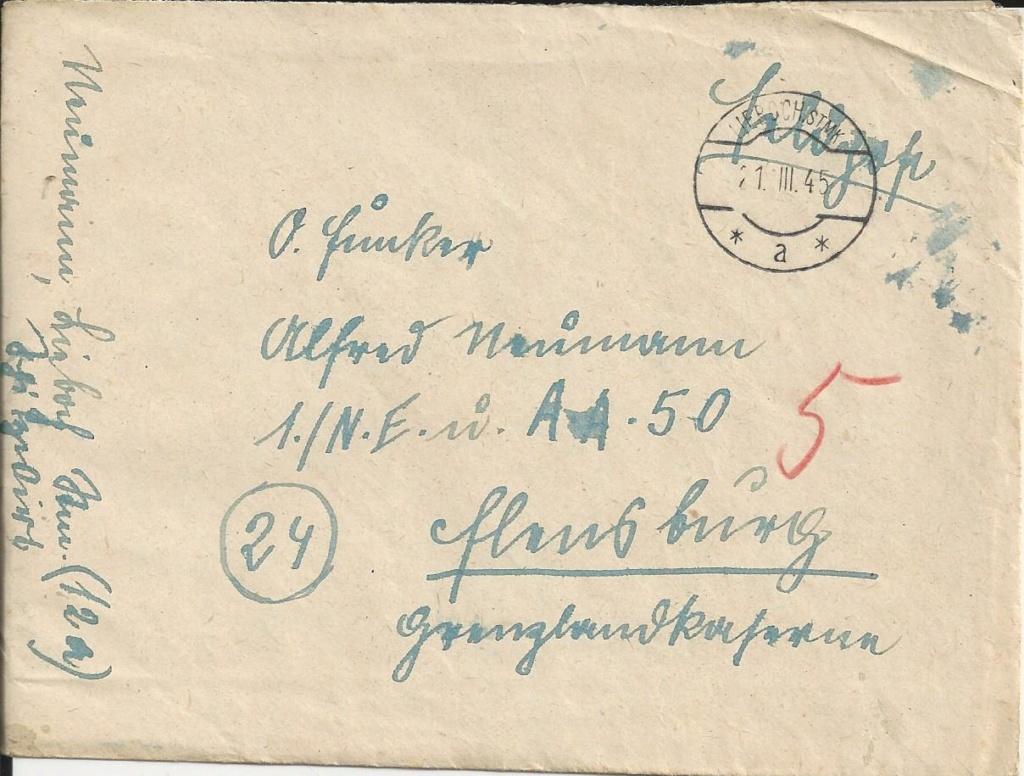 Österreich im III. Reich (Ostmark) Belege - Seite 18 Bild_537