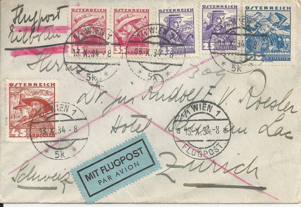 Österreich 1925 - 1938 - Seite 15 Bild_544