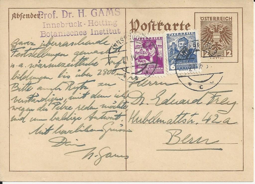 Österreich im III. Reich (Ostmark) Belege - Seite 19 Bild_545