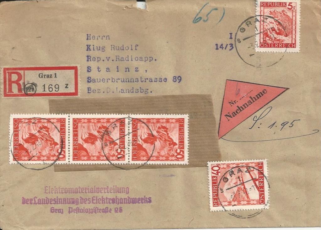 1945 - Sammlung Bedarfsbriefe Österreich ab 1945 - Seite 15 Bild_549