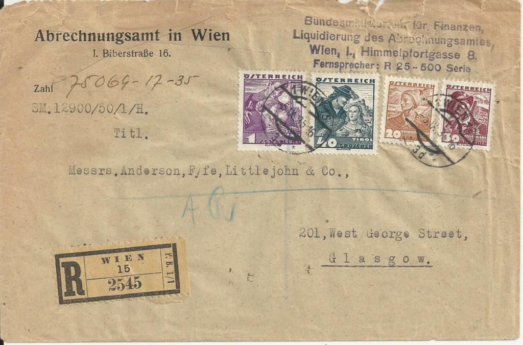 Österreich 1925 - 1938 - Seite 16 Bild_555