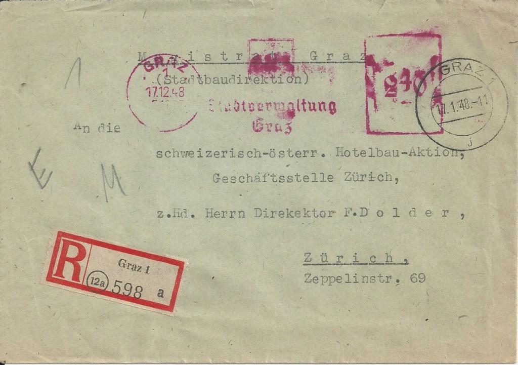 Sammlung Bedarfsbriefe Österreich ab 1945 - Seite 16 Bild_559