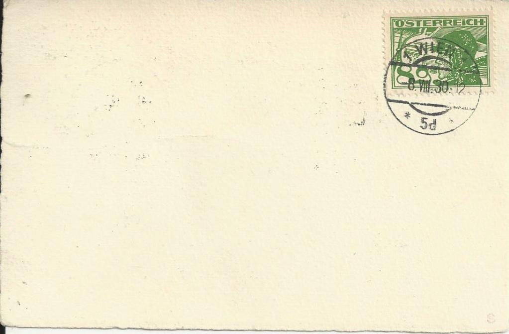 Zeppelinpost aus/nach Österreich Bild_561
