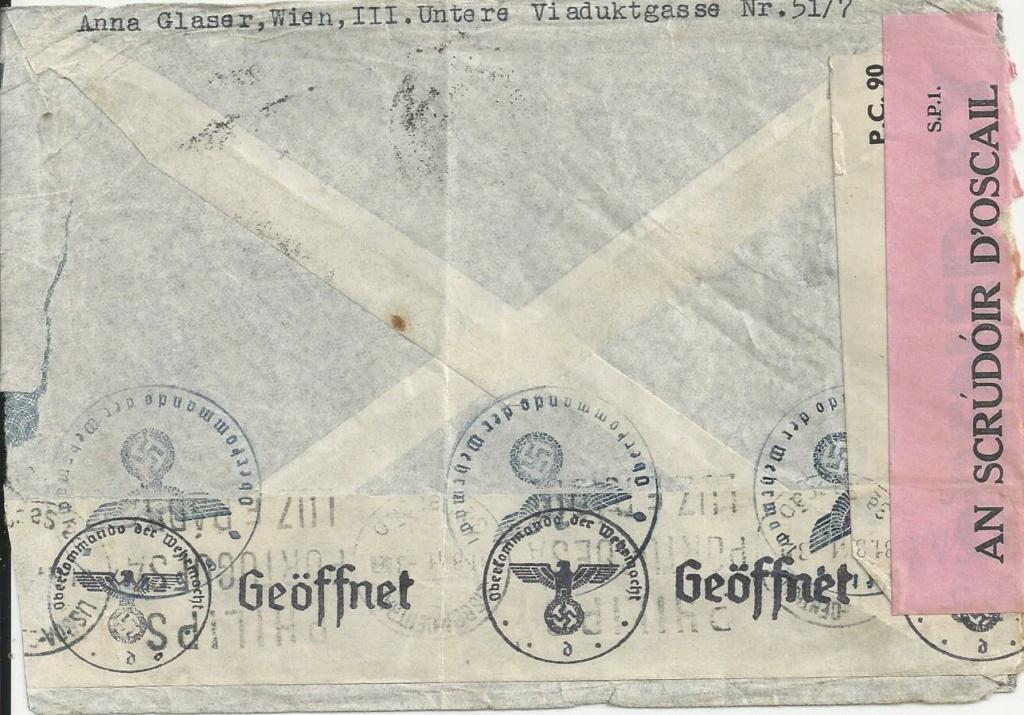 Österreich im III. Reich (Ostmark) Belege - Seite 21 Bild_564