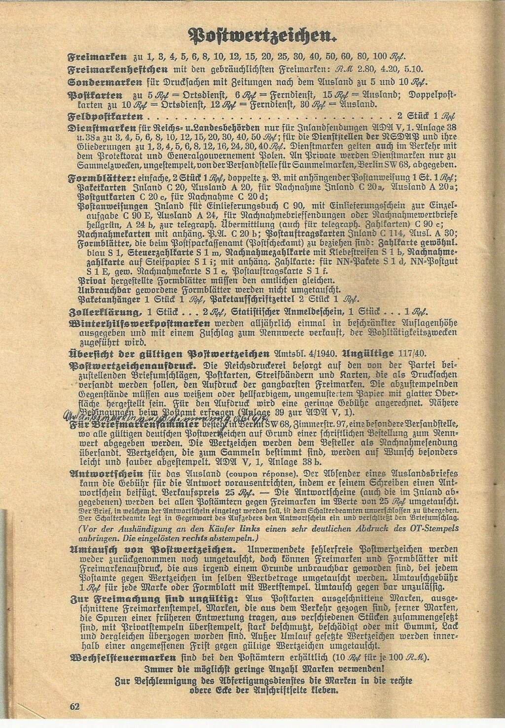 Österreich im III. Reich (Ostmark) Belege - Seite 21 Bild_566