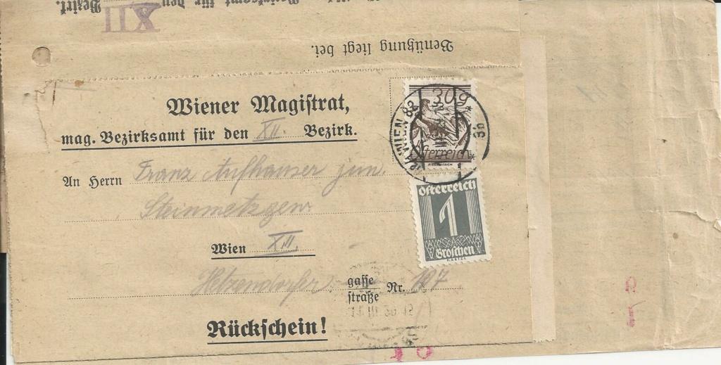 Österreich 1925 - 1938 - Seite 16 Bild_574