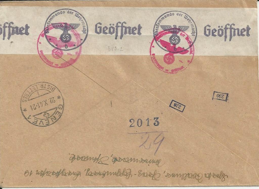 Zensuren unter deutscher Herrschaft bis 1945 - Seite 3 Bild_578