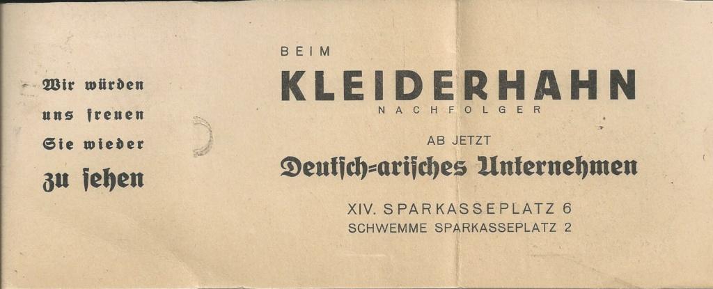 Österreich im III. Reich (Ostmark) Belege - Seite 21 Bild_579