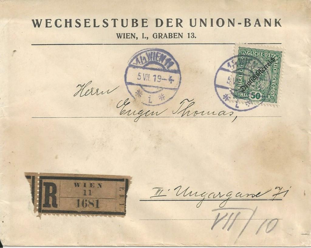 Inflation in Österreich - Belege - 1918 bis 1925 - Seite 24 Bild_580