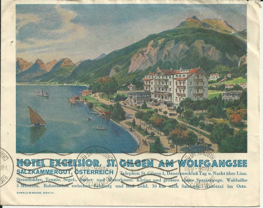 Werbeumschläge und -karten aus Österreich - Seite 8 Bild_583