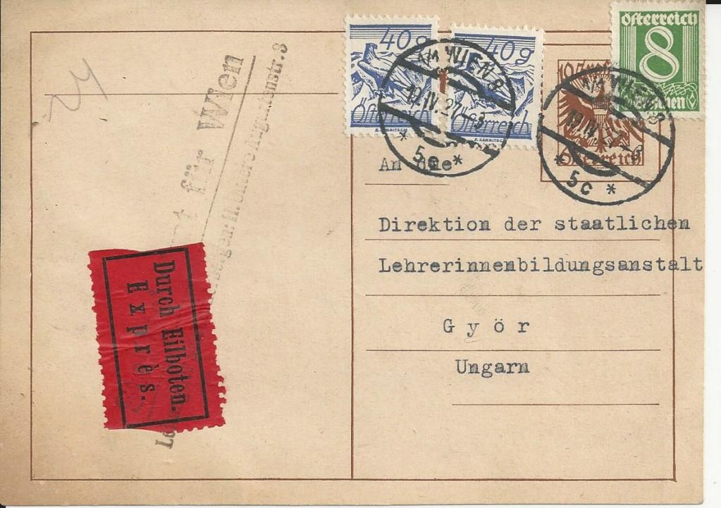 Österreich 1925 - 1938 - Seite 16 Bild_584