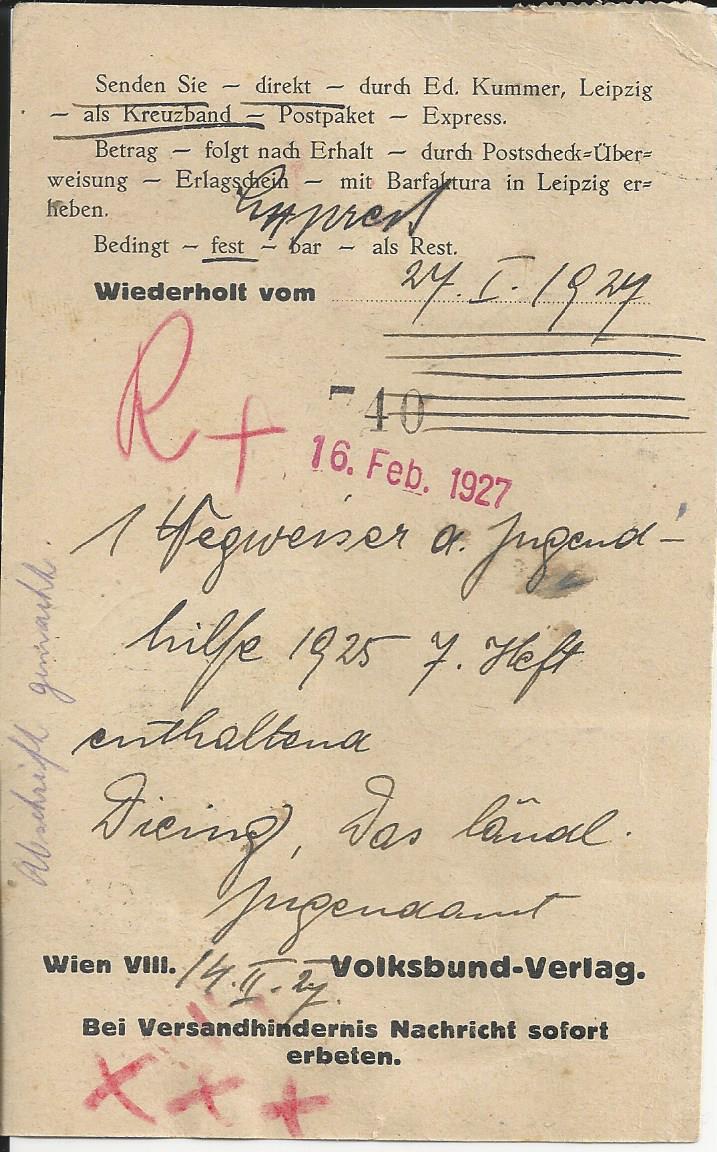 Österreich 1925 - 1938 - Seite 16 Bild_588