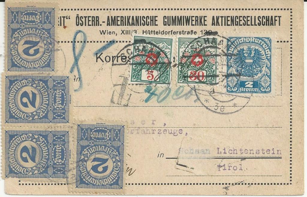 Verwendung von Portomarken in Österreich - Seite 3 Bild_609