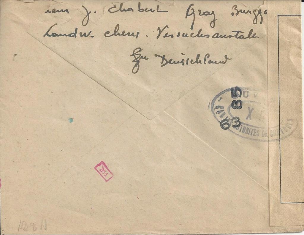 Österreich im III. Reich (Ostmark) Belege - Seite 19 Bild_635