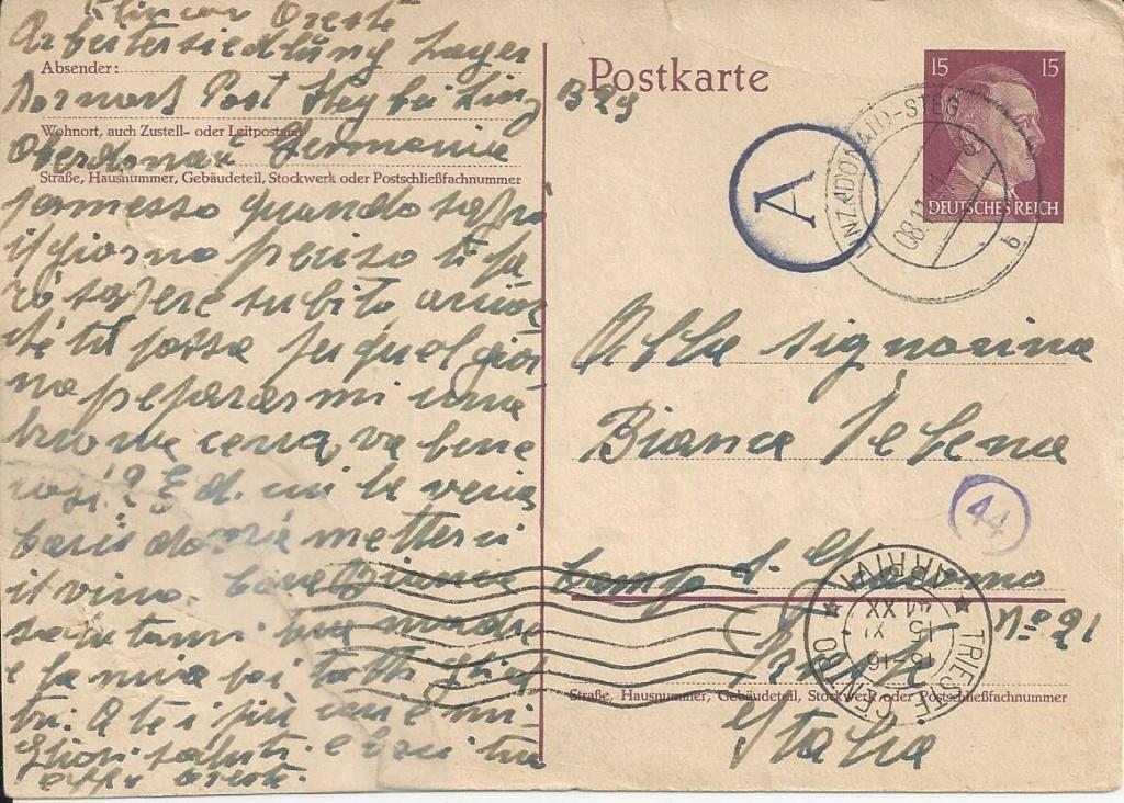 Österreich im III. Reich (Ostmark) Belege - Seite 19 Bild_637