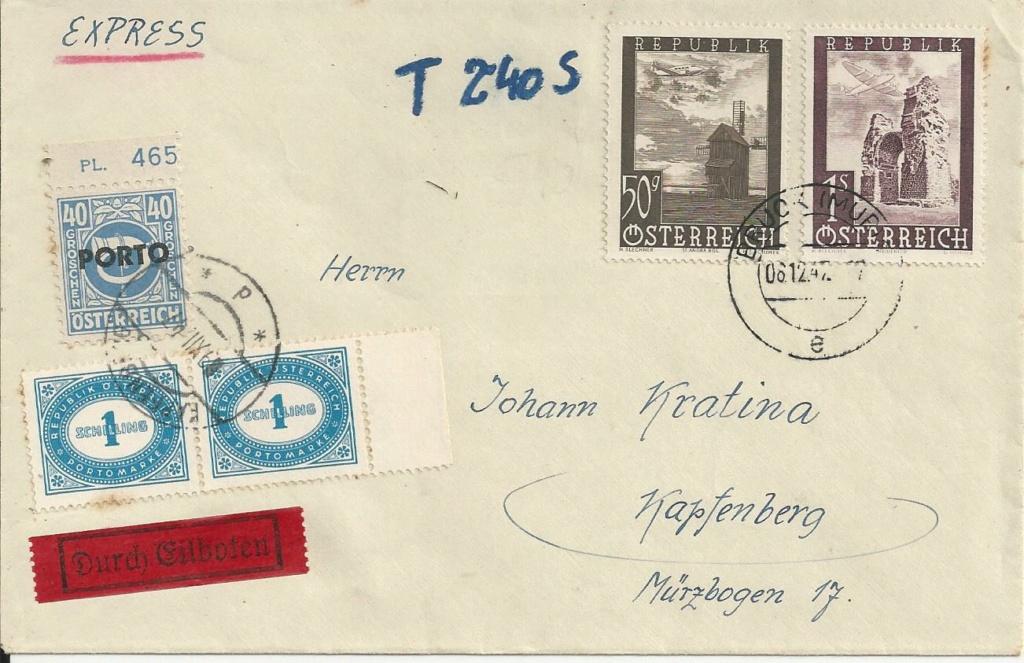 Sammlung Bedarfsbriefe Österreich ab 1945 - Seite 16 Bild_647