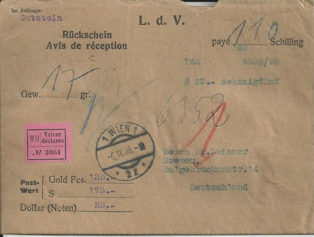 Österreich 1925 - 1938 - Seite 16 Bild_648