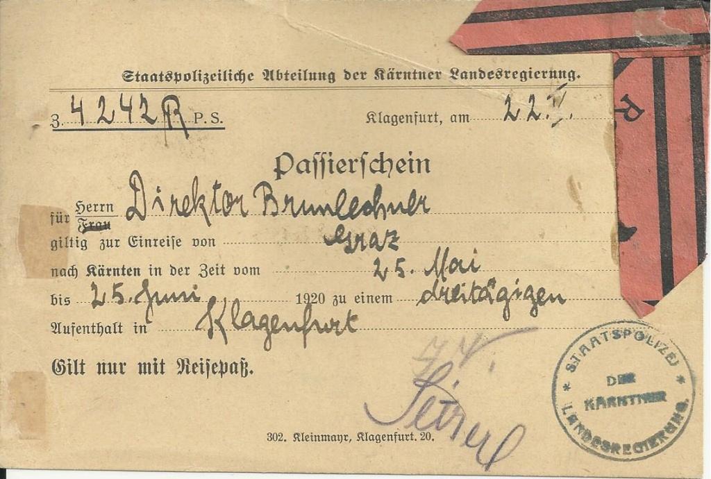 Inflation in Österreich - Belege - 1918 bis 1925 - Seite 24 Bild_658