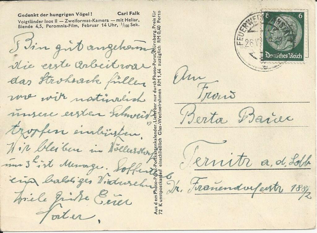 Österreich im III. Reich (Ostmark) Belege - Seite 22 Bild_659