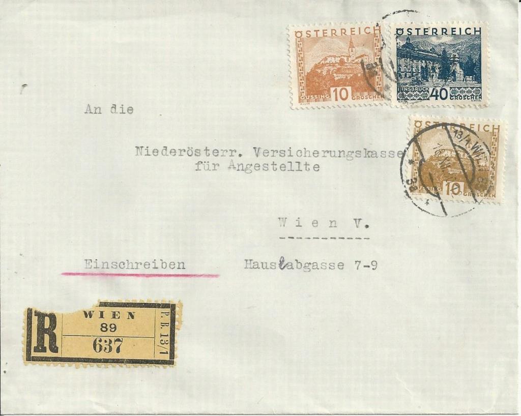 Österreich 1925 - 1938 - Seite 16 Bild_671