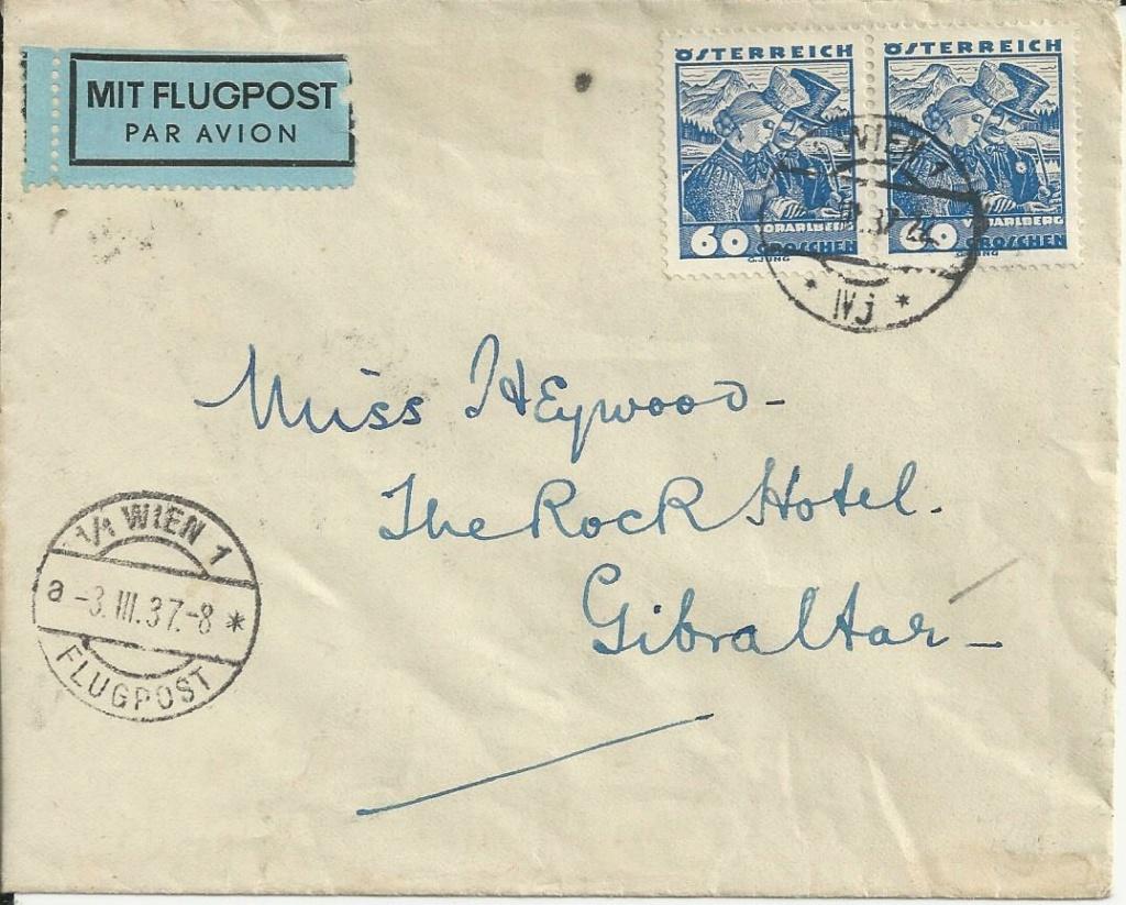 Österreich 1925 - 1938 - Seite 16 Bild_701