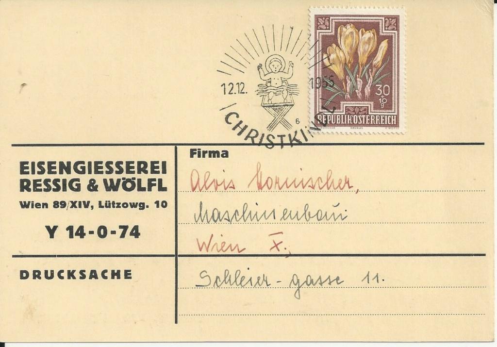 Sammlung Bedarfsbriefe Österreich ab 1945 - Seite 16 Bild_703