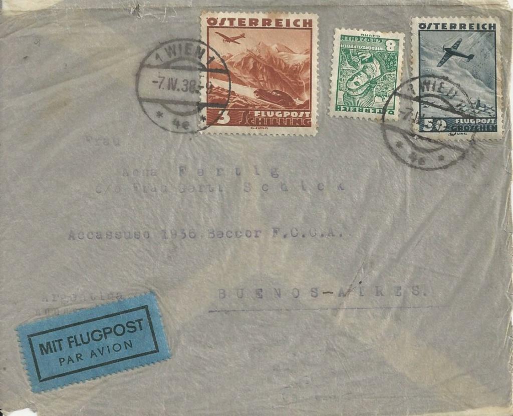 Österreich im III. Reich (Ostmark) Belege - Seite 22 Bild_707