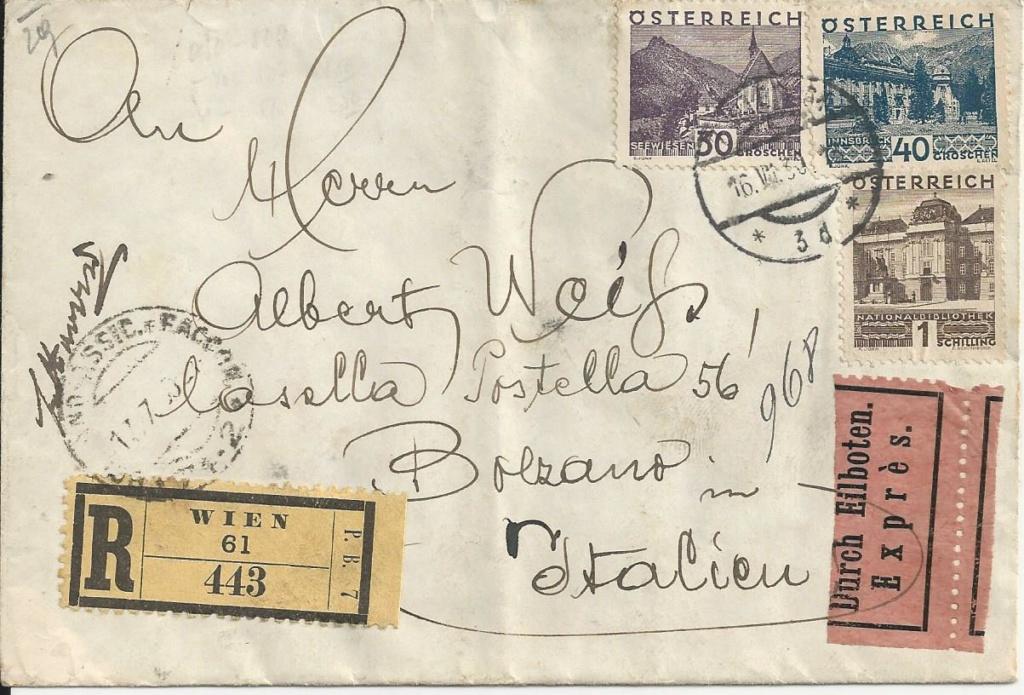 österreich 1925 1938 Seite 10