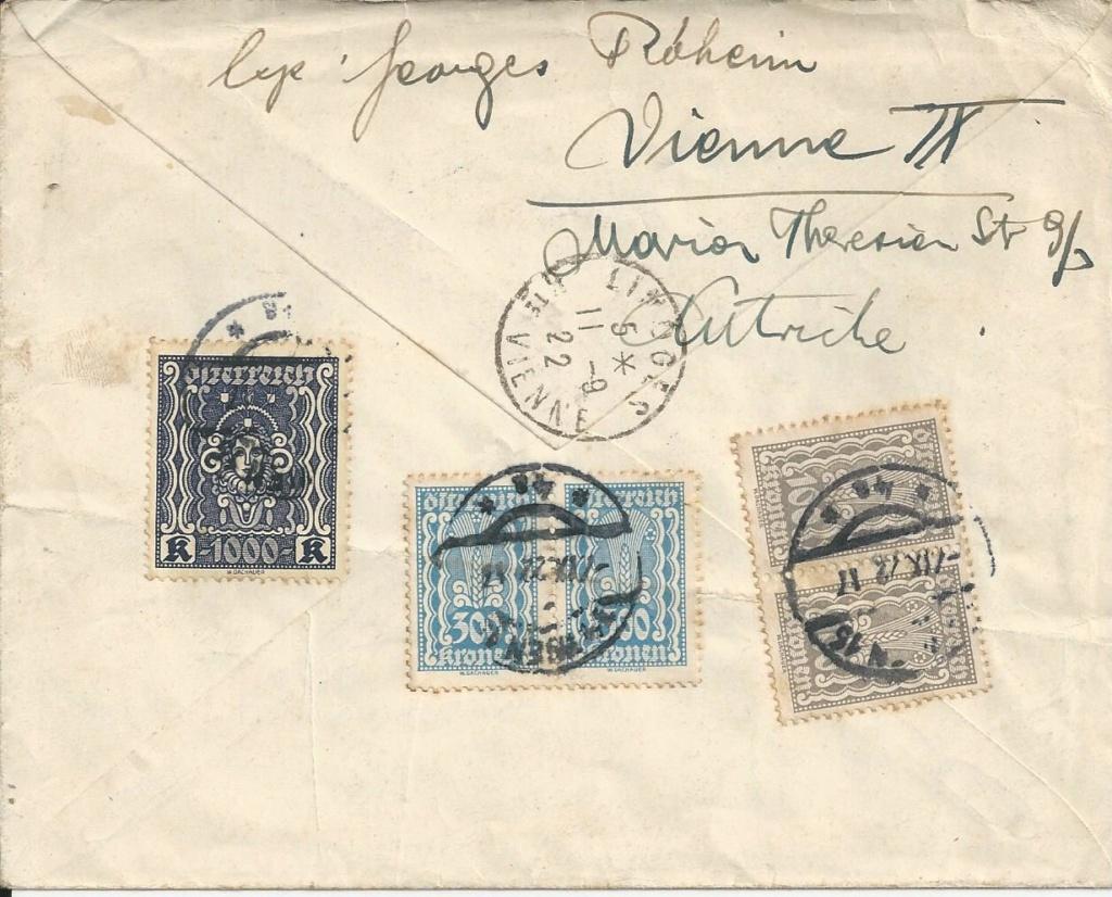 Inflation in Österreich - Belege - 1918 bis 1925 - Seite 22 Bild_723