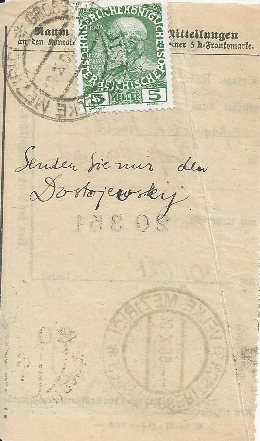 Die Freimarkenausgabe 1908 - Seite 3 Bild_726