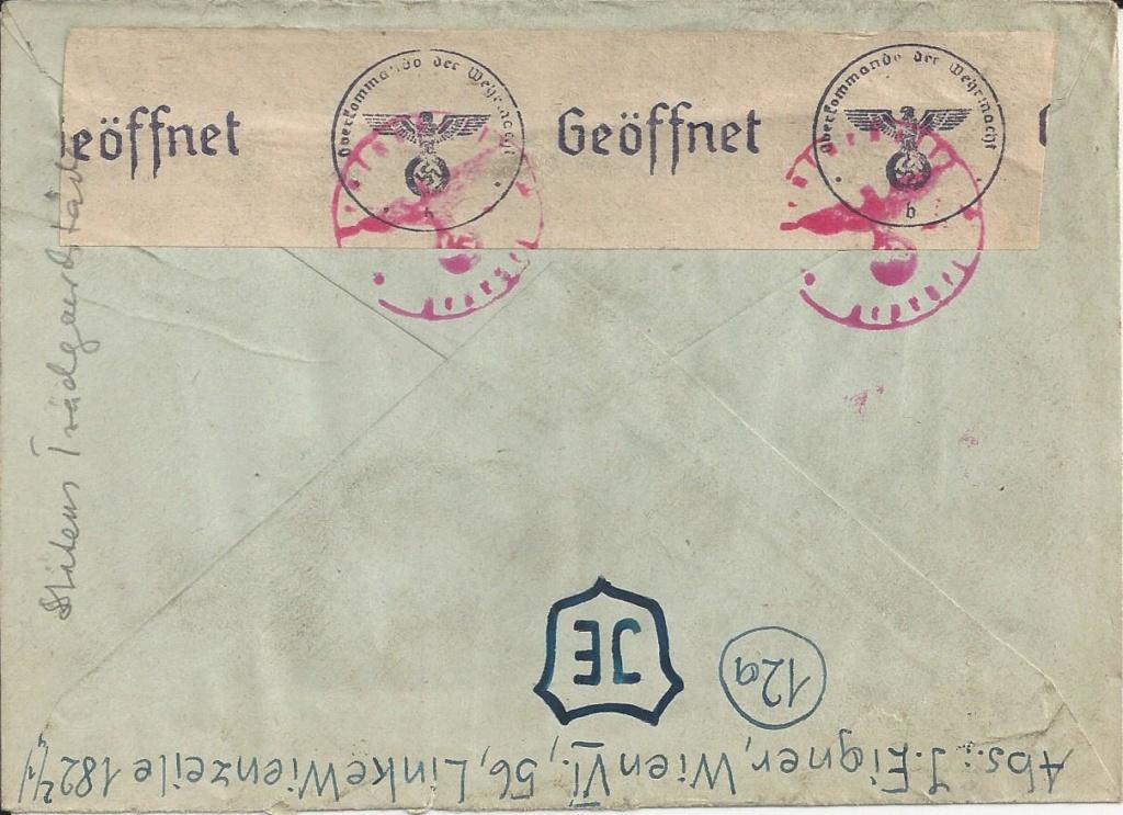 Österreich im III. Reich (Ostmark) Belege - Seite 18 Bild_729
