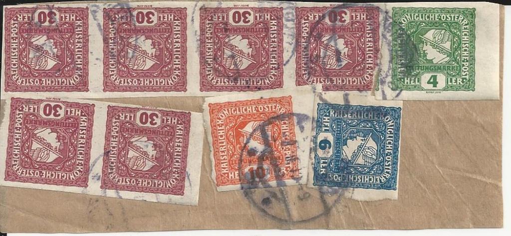 Inflation in Österreich - Belege - 1918 bis 1925 - Seite 23 Bild_730