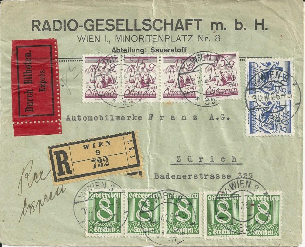 Österreich 1925 - 1938 - Seite 15 Bild_738