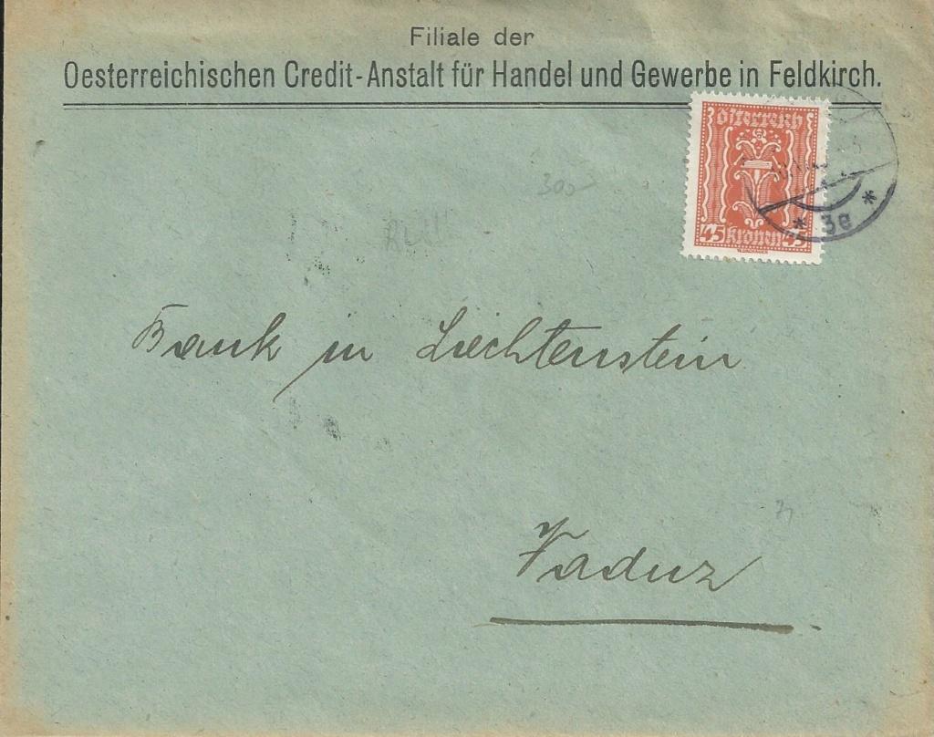 Inflation in Österreich - Belege - 1918 bis 1925 - Seite 25 Bild_749