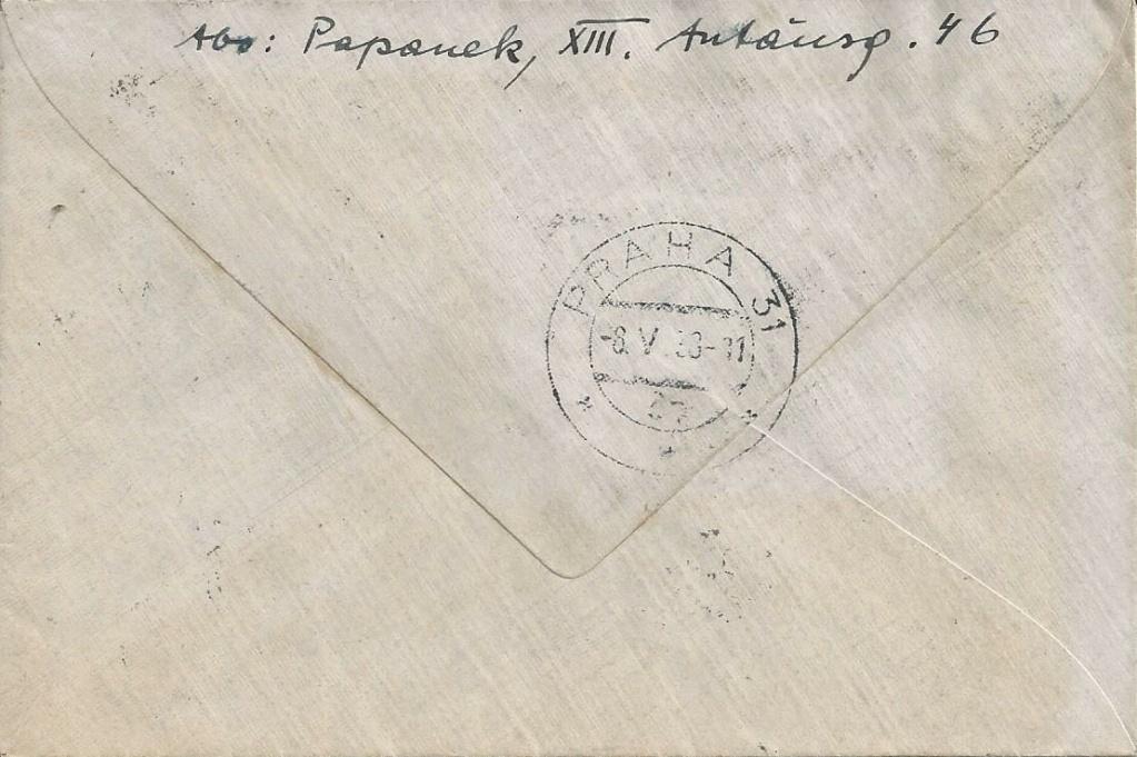 Österreich im III. Reich (Ostmark) Belege - Seite 23 Bild_764